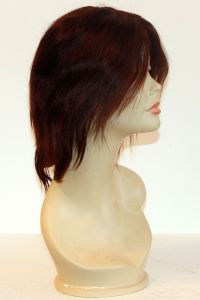 available for rent: sexy short wig in human hair