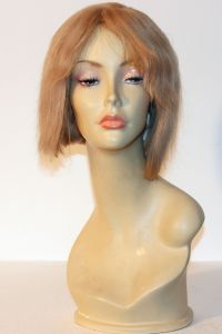 available for rent: blonde bob wig in human hair